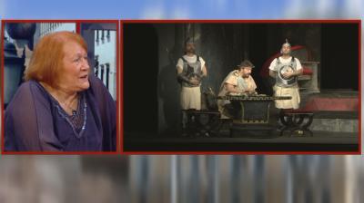 """Малък градски театър """"Зад канала"""" празнува своя 30-годишен юбилей"""