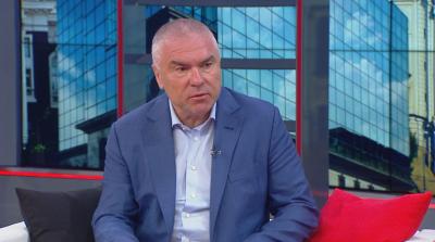 """Веселин Марешки: """"Воля"""" ще се яви на изборите за последен път"""