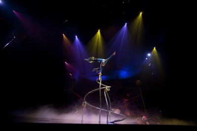 Цирк дю Солей фалира заради COVID-19