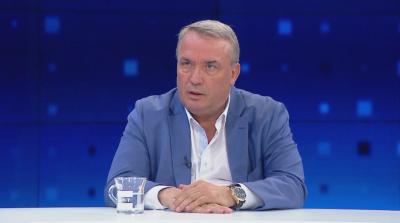 """Богомил Манчев: Нов технически проект не е необходим за АЕЦ """"Белене"""""""