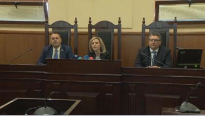 Прокуратурата и МВР: Засегнат е международният авторитет на страната ни заради обвиняемите в ГДБОП