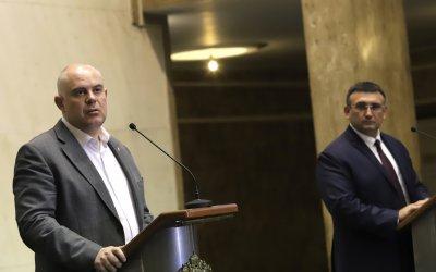 Трима служители на ГДБОП задържани за наркотрафик. Главният прокурор: Потресен съм!