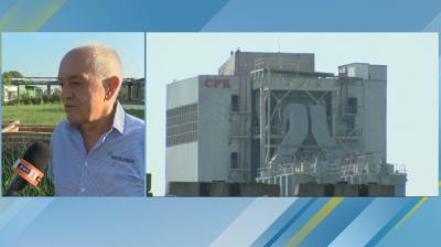 """Директорът на """"Свилоза"""": Аварията бе рутинна, заводът засега няма да работи"""