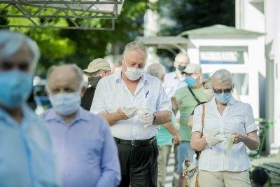 Последен ден от реферeндума в Русия: активността надхвърли 55%