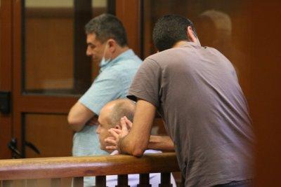Задържаните висши антимафиоти от ГДБОП остават в ареста