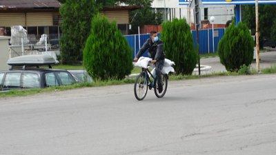 """Със седмица удължават блокадата в кюстендилския кв. """"Изток"""""""