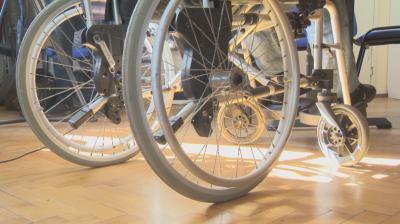 Родители на хора с увреждания искат законови промени