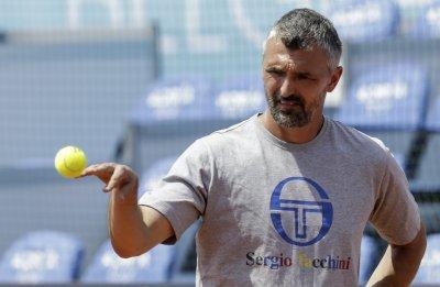 И треньорът на Новак Джокович е с коронавирус