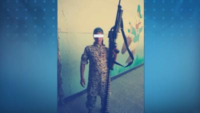 Задържаният в Бургас е участвал във военни действия на джихадистки групировки