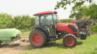 НС прие промени в Закона за подпомагане на земеделските производители