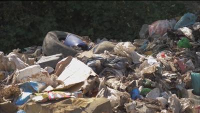 Откриха незаконно сметище в защитена зона от НАТУРА 2000 край Маломир