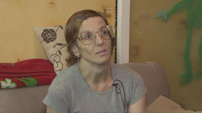 Дарина Настева има нужда от средства за присаждане на стволови клетки