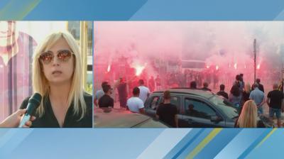 Родителите на Тоско Бозаджийски: Надяваме се виновните да бъдат адекватно наказани