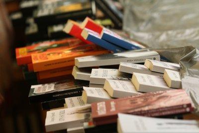 Издатели: Цените на книгите ще паднат с 5 до 9%