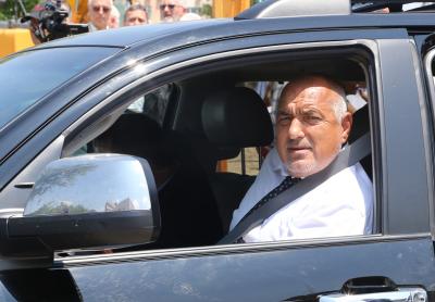 Викат премиера Борисов на разпит заради чатовете между Бобоков и Узунов