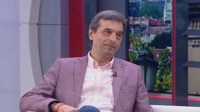 Димитър Манолов: 150 000 запазени работни места е добър резултат, но можеше и по-добре