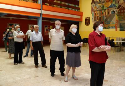 Първи прогнозни резултати от изборите в Хърватия