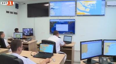 Откриха Военноморски координационен център за осигуряване на безопасността в Черно море