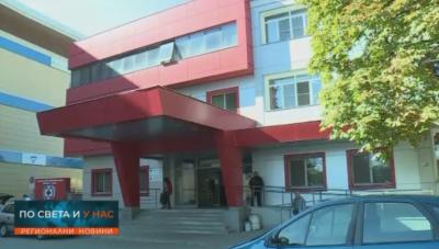 По-малко прегледи в русенския онкоцентър заради коронакризата