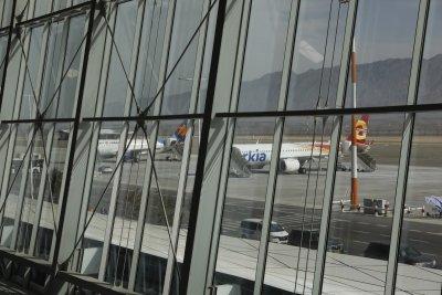 """Израелският авиопревозвач """"Ел Ал"""" прекрати всичките си полети заради COVID-кризата"""