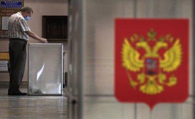 Малко над 78% от руснаците са подкрепили конституционните промени