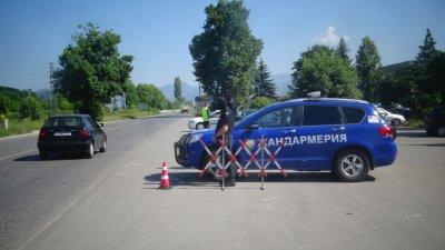 16 задържани при акцията в Гоцеделчевско