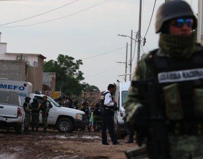 24 жертви на нападение срещу рехабилитационен център в Мексико