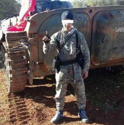 Оставиха за постоянно в ареста 21-годишния Мохамед Абдулкадер