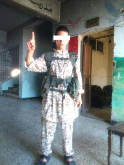 Повдигнаха обвинение за терористична дейност в чужбина на задържания в Бургас
