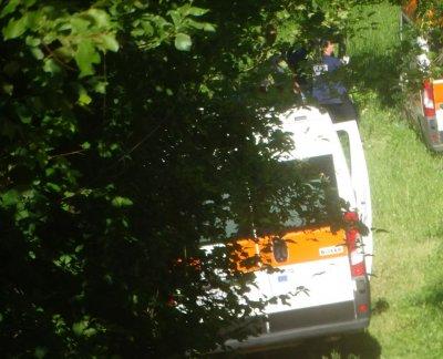 Тежка катастрофа до ферибота във Видин, загина млада жена