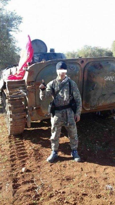 Повдигнаха обвинения за терористично престъпление зад граница на задържания в Бургас