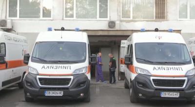 Интубираха пациента, избягал от бургаската болница