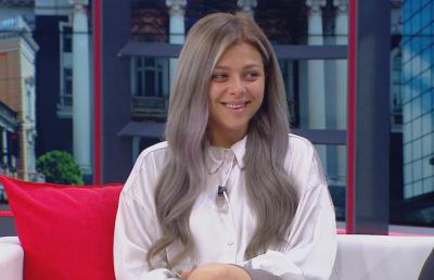 Виктория Георгиева: Следващият ми сингъл ще бъде много различен