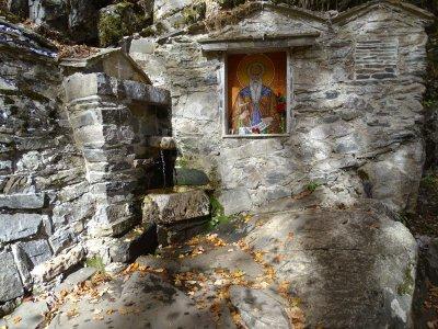 Годишнина от връщането на мощите на Свети Иван Рилски в Рилската обител
