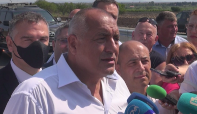 Борисов отговори на критиките на Радев за бизнеса
