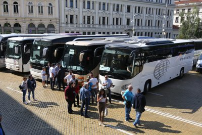 Могат ли автобусните превозвачи да ползват мярката 60/40?
