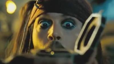 Време за жени пирати?