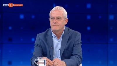 Проф. Салчев: НЗОК предлага повече пари за клиничните пътеки по инфекциозни заболявания