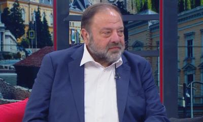 Д-р Николай Шарков: Само 8% от 18-годишните българи са без кариеси