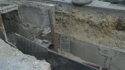 55 дни без топла вода в центъра на София