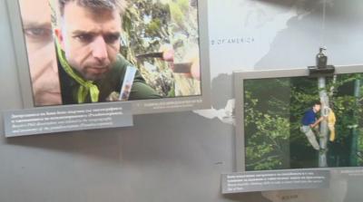 Показват вещи и записи на Боян Петров в Националния природонаучен музей