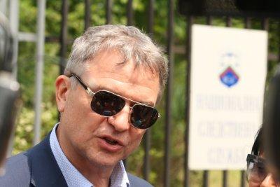 Пламен Бобоков в декларация: Подложен съм на безпрецедентна репресия