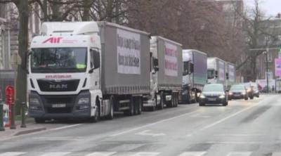 """ЕП гласува окончателно пакета """"Мобилност"""""""