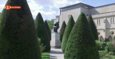 """Над 4 млн. евро са очакваните загуби за музея """"Роден"""" заради пандемията"""