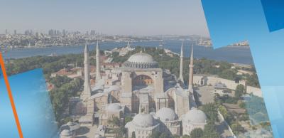 """Турското правосъдие решава дали да превърне """"Света София"""" в джамия"""
