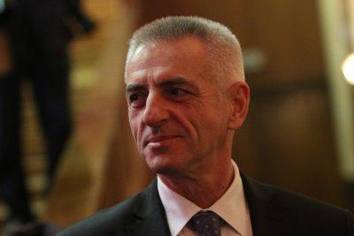 Началникът на НСО подава оставка