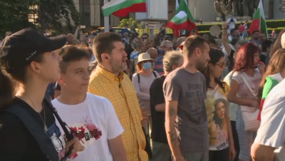 Пореден ден протести във Варна, Пловдив, Русе и Благоевград
