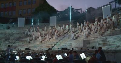 Фестивалът Opera Open стартира тази вечер в Античния театър в Пловдив