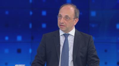 Николай Василев: Когато влезем в еврозоната, ще забогатеем