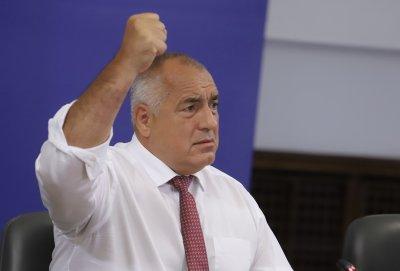 Премиерът съзря сценарий за насаждане на гражданско и етническо напрежение (ОБЗОР)